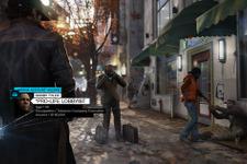Wii U版『Watch Dogs』の海外発売日が決定、ゲームパッドを使った新機能も 画像