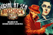 『BioShock Infinite』DLC「Burial At Sea」に日本語音声が追加 画像