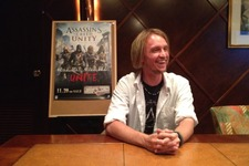 【TGS2014】『Assassin's Creed Unity』開発者インタビュー、デモプレイで自由暗殺を実演