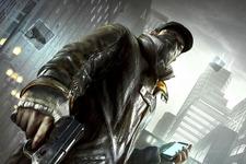 Ubisoft副社長が『Watch Dogs』の続編計画について言及、シナリオやリプレイ性を更に洗練か 画像