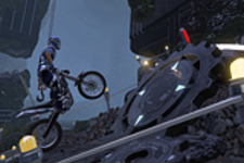 『Trials Fusion』第3弾DLC「Welcome to the Abyss」が発表、10月に配信予定【UPDATE】 画像