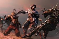 PS3版『シャドウ・オブ・モルドール』が国内発売延期、CEROレーティングはZ確定 画像