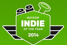 Indie DBの2014年人気作品TOP100を決める「Indie of the Year」投票受付がスタート 画像