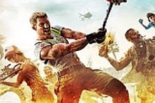 『Dead Island 2』の海外ベータテストはPS4版が先行実施、他機種版は30日後に 画像