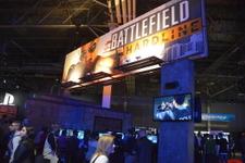 【PSX】PS4版『Battlefield Hardline』マルチプレイ「ホットワイアモード」の体験レポートをお届け