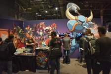 【PSX】PS4&Vita版『Shovel Knight』プレイレポート― 会場では開発者が日本版に言及も