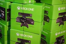 最も売れたハードはXbox One―2014年11月度NPDセールスデータ速報 画像