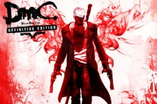 海外で『DmC: Definitive Edition』と『Devil May Cry 4 Special Edition』がPS4/Xbox One向けに発表 画像