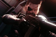 Steamでも待たせたな!PC版『METAL GEAR SOLID V: GROUND ZEROES』が配信開始 画像