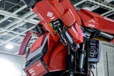 1億2000万円の巨大ロボット「クラタス」、Amazonに入荷するも…数時間で「在庫切れ」に 画像
