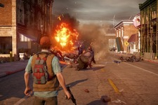 Xbox One版『State of Decay』1月下旬にリリース日発表へ、PC/Xbox 360版購入者特典も 画像