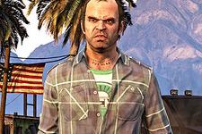 "PC版『GTA V』の国内発売日が海外と同じ3月24日に決定 ― CS版""強盗ミッション""は数週間以内に配信予定 画像"