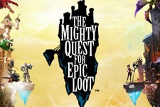 F2P採用の戦略ハクスラ『The Mighty Quest For Epic Loot』がSteamで正式リリース開始 画像