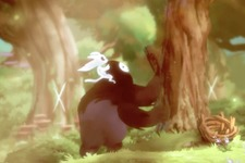『Ori and the Blind Forest』BGM演出に迫る最新トレイラーが登場、オーケストラと融合するプレイ映像も 画像