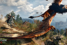 PS4/Xbox One版『The Witcher 3』が60fpsでない理由、アートプロデューサーがゲーム体験の本質に迫る 画像