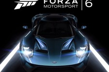 Xbox One『Forza Motorsport 6』の海外発売日が2015年ホリデーに決定 画像