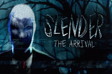 PS4/Xbox One版『Slender: The Arrival』の海外発売日決定―スレンダーマンの恐怖再び 画像