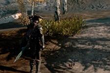 海外ゲーマーが亡くなった弟の遺品『Skyrim』をプレイ、故人が最後に見た景色とは 画像