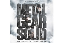 『MGS: THE LEGACY COLLECTION』海外公式サイトで「A KOJIMA HIDEO GAMES」表記が復活 画像