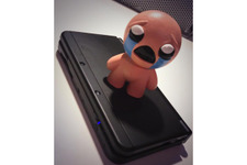 New 3DS/Wii U/Xbox One版『The Binding of Isaac: Rebirth』のリリースが決定 画像