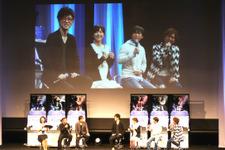AC『ディシディアFF』発表会レポ ― 登壇者&声優陣コメントまとめと総評 画像