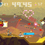 『Journey』『The Order』キャラ参戦―海外PS4版『Super Time Force Ultra』乱戦映像