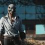 『Fallout 4』に『The Witcher 3』主人公ゲラルトの装備を追加するModが登場!