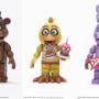 怖カワイイ『Five Nights at Freddy's』のフィギュアが海外発売決定!