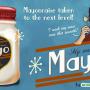 マヨネーズの瓶をクリックするだけの『My Name is Mayo』がSteamで配信