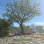 『Fallout 4』のMod『[PS4] SimpleGreen - SimpleSeasons 'Spring'』