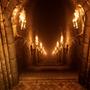 不可思議な空間を探索するホラーADV『Tower of Fate』Steamで配信開始