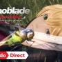 『ゼノブレイド ディフィニティブ・エディション』2020年発売決定!
