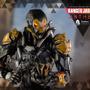 『Anthem』に登場する「レンジャー・ジャベリン」のthreezero製可動フィギュアが9月10日より予約開始