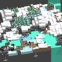 仲間と協力して線路を敷設するCo-op鉄道工事ゲーム『Unrailed!』早期アクセス開始