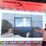 """ウメハラ&ストリーマー・みったんが明かしたゲーマーとしての""""Origins(原点)""""とは―「HyperX」ブース新製品発表会レポート【TGS2019】"""