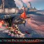 ファンタジー海戦バトルロイヤル『Maelstrom』がFree-to-Play化