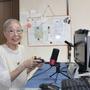 日本にもいたゲーマーおばあちゃん!御年89歳の「ゲーマーグランマ」に訊く―年を取ってもゲームは楽しいですか?