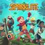 緻密ドット絵アクションADV『Sparklite』配信日決定! 強大な力を狙う敵を食い止めろ