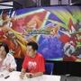 """『ロックマン ゼロ&ゼクス ダブルヒーローコレクション』「Zチェイサー」で戦うゴーストの中身は""""生の人間""""!─新要素や意気込みに迫るインタビュー【TGS2019】"""