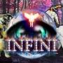 不気味すぎるサイケデリックパズルADV『Infini』が2020年に登場へ―無限に陥った希望が現実世界に戻る道を探す