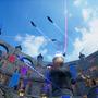 まるでクィディッチな魔法スポーツACT『Broomstick League』アナウンス映像!箒で空を自由自在