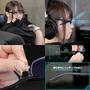 可変フレームで快適に!度付レンズも使える「ゲーミングメガネ」登場