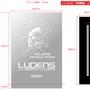 「ルーデンス」がコジプロ完全監修で1/4スケールのフィギュアに!10万7,900円で発売予定