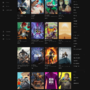Epic Gamesストア新ストアUIが開発中―新着表示や検索機能なども実装に
