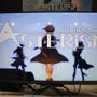戦闘機×美少女の2D空戦アクションSTG『ストラトスシルフ・アステリズム』プレイレポ【TGS2019】