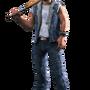 『Dead Rising 3』Co-opキャラクターのトラック運転手Dickやサイコパスの情報が公開、マップ全体図も