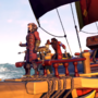『Sea of Thieves』最新アプデ「The Seabound Soul」は11月20日に配信予定!【X019】