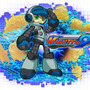 Mighty No.9の稲船氏も登壇する