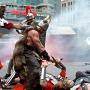 『Ryse: Son of Rome』の格闘シーンがカナダトロントで現実となった! 巨大Xbox Oneアンロックイベント映像