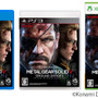 PS4/PS3/360『METAL GEAR SOLID V: GROUND ZEROES』の国内発売日が3月20日に決定!